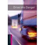 画像: Drive into Danger(Bookworms Starter)