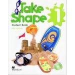 画像: Take Shape level 1 Student Book with eReader