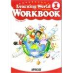 画像: 改訂版Learning World Book 1 ワークブック