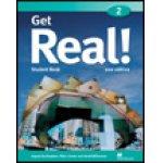 画像: Get Real New edition Level 2 Student Book