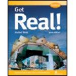 画像: Get Real New edition level 3 Student Book