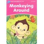 画像: Dolphin Starter: Monkeying Around