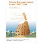 画像: はじめてのTOEIC受験・やさしい英文法25-Primary Grammar Lessons for the TOEIC Test