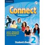 画像: Connect 2 2nd edition Student Book with CD