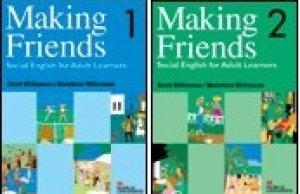 画像2: Making Friends 2 Student Book 大人のためのやり直し英会話