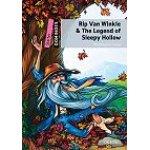 画像: Starter:Rip Van Winkle and the Legend of Sleepy Hollow