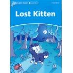 画像: Dolphin Level 1: Lost Kitten