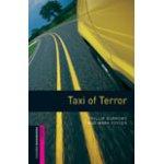 画像: Taxi of Terror(Bookworms Starter)