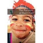 画像: Ransom of Red Chief(Bookworms Starter)
