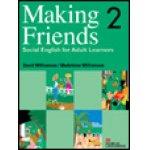 画像: Making Friends 2 Student Book 大人のためのやり直し英会話