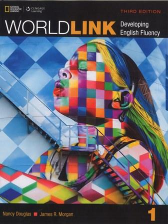 画像: World Link 第3版が登場しました!