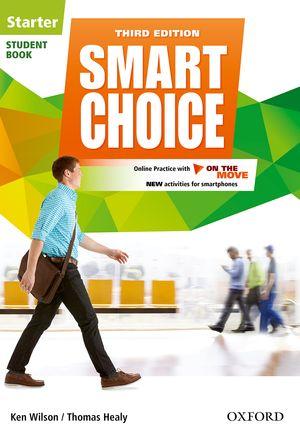 画像: Smart Choiceに第3版が出ました
